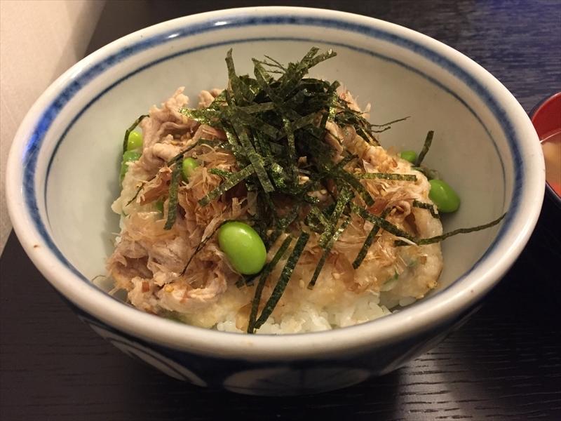 レッツ食レポ ~わが家の晩ご飯1~